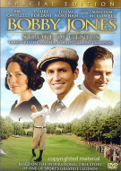 Bobby Jones: Stroke Of Genius Movie