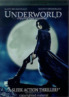 Underworld (Fullscreen) / John Carpenters Vampires  (2 Pack) Movie