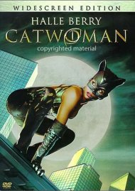 Catwoman (Widescreen) Movie
