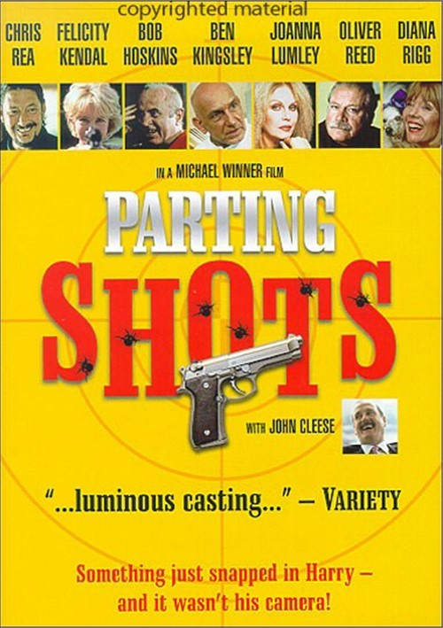 Parting Shots Movie