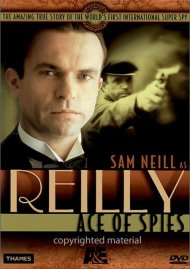 Reilly: Ace Of Spies Movie