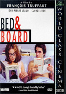 Bed & Board Movie