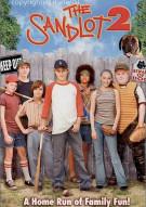 Sandlot 2, The Movie
