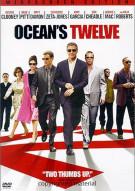 Oceans Twelve Movie