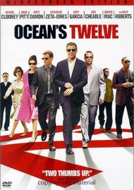 Oceans Twelve Movie