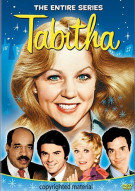 Tabitha: The Complete Series Movie