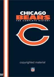 NFL History Of The Chicago Bears Movie