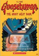 Goosebumps: The Ghost Next Door Movie