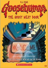 Goosebumps: The Ghost Next Door Movie
