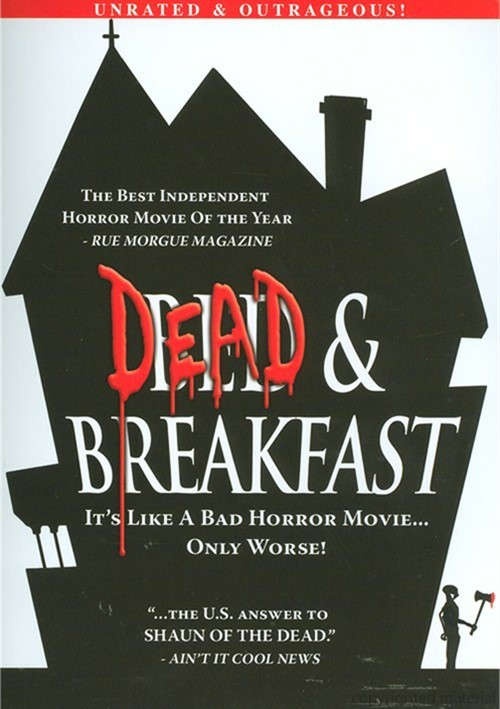 Dead & Breakfast Movie