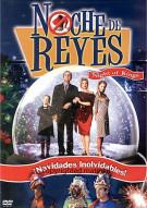 Noche de Reyes (Night of Kings) Movie