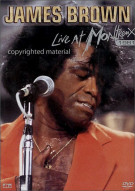 James Brown: Live At Montreux 1981 Movie