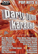 Party Tyme Karaoke: Pop Hits 6 Movie