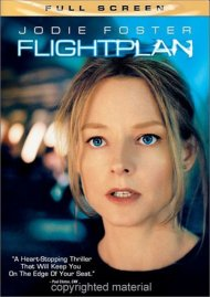 Flightplan (Fullscreen) Movie
