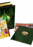 Wizard Of Oz: Deluxe Edition Gift Set Movie