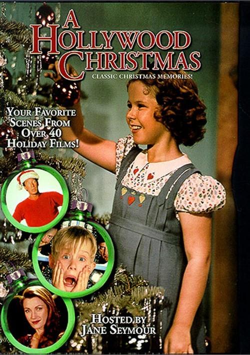 Hollywood Christmas, A Movie