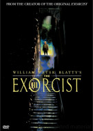 Exorcist 3, The Movie