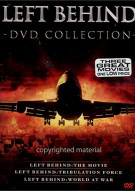 Left Behind Collection, The (3 Pack) Movie