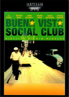 Buena Vista Social Club Movie