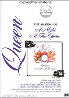 Classic Albums: Queen - The Making Of A Night At The Opera Movie