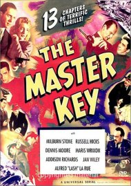 Master Key Movie