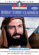 Bible Time Classics: Volume 2 Movie