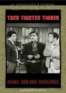 Tres Tristes Tigres Movie