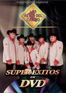 Los Reyes: Super Exitos En DVD Movie
