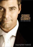 George Clooney Collection, The Movie