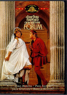 Funny Thing Happened On The Way To The Forum, A Movie