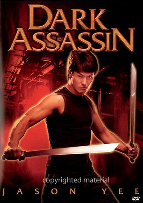 Dark Assassin Movie