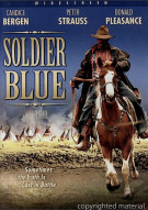 Soldier Blue Movie