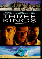 Three Kings: Special Edition Movie