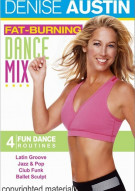 Denise Austin: Fat Burning Dance Mix Movie