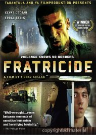 Fratricide Movie