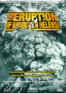IMAX: The Eruption Of Mount St. Helens! Movie