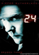 24: Season Three (Repackage) Movie