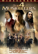 4 Musketeers, The Movie