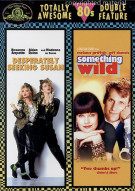 Desperately Seeking Susan / Something Wild (Widescreen) (Double Feature) Movie