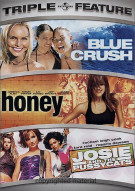 Blue Crush / Honey / Josie And The Pussycats (Triple Feature) Movie