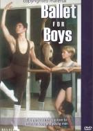 Ballet For Boys Movie