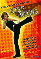 Step Boxing Workout With Kelly Coffey-Meyer Movie