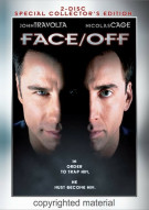 Face/Off: Special Collectors Edition Movie