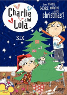Charlie & Lola: Volume 6 Movie