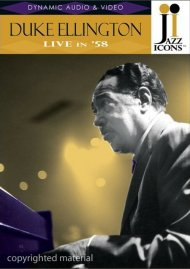 Jazz Icons: Duke Ellington Movie