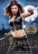 Bloodrayne 2: Deliverance Movie
