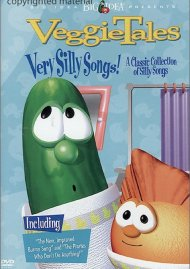 Veggie Tales: Very Silly Songs Movie