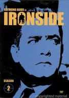 Ironside: Season 2 Movie