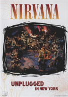 Nirvana: Unplugged In New York Movie