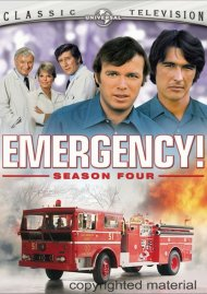 Emergency!: Season Four Movie